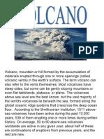 Volcano (Hsp)