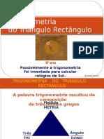 9TrigonometriaTrianguloRectangulo