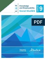 Alberta Provincial Achievement Tests