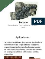 Polonio