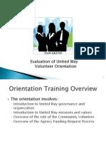 Team United Presentation