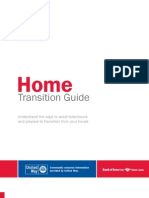 Bank of America - Customer Transition Guide
