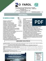 Boletim o Farol Outubro 2011 PDF