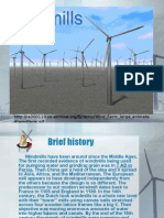 Windmill Report