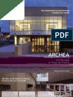 Brochure Location Espaces