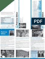Rep Dillon Session Report 2010