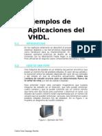 Manual Vhdl