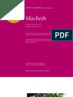 29 Macbeth