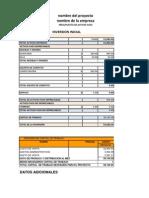 Ejemplo de Plan Financiero(1)