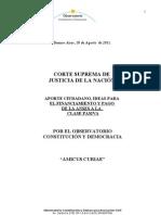 OCYD-CARTA-CSJN-ANSES-2011-2