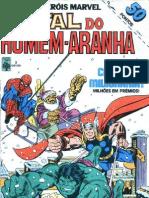 Grandes Heróis Marvel 2