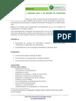 Fundamentos Del Lenguaje Jav1.1