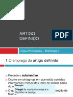 Artigo_definido
