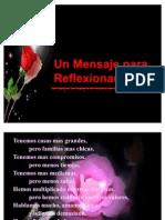 Reflexion 2