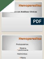 HEMOPARASITOS