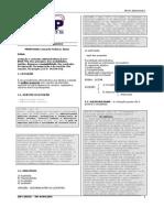 Roteiro - Licitações e COntratos - Avançado - 06.03