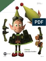 lanny 3D