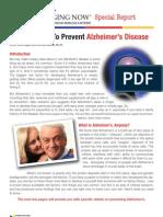 AlzheimerDiseases