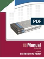 DILB604 Manual 100