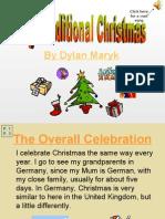 My Traditional Christmas
