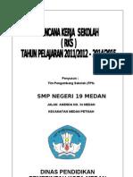 3. RKS SMP N 19 MEDAN