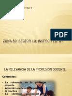 Productos de Trabajo Curso 2011