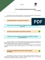 5 c - Variacion de La Concentracion Por Dilucion2
