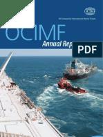 OCIMF Annual Report 2011