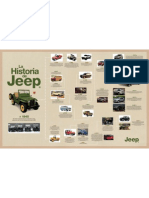 Time Line Jeep Feb 09