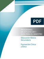 RZF FORMACION CIVICA Y ETICA