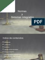 Normas y Sistemas Integrados