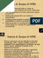 HRM full