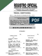 Ley Orgánica del Consejo de Participación Ciudadana y Control Social
