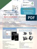 Hosting Edition Brochure