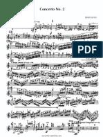 ConcertoBartok 2(Violin)