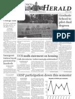 October 6, 2011 issue