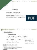 Productos Energéticos A