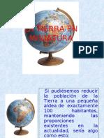 Mundo Miniatura