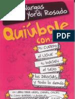 Quiubole Con..