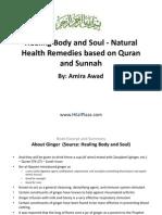 Healing Body Soul1