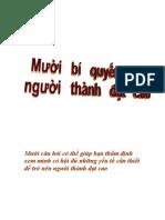 10_bi_quyet_cua_nguoi_thanh_dat_cao
