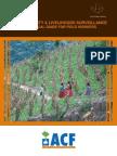 Food Security & Livelihoods Surveillance