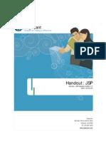 JSP Handout v1.0