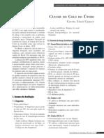 Carcinoma Uterino