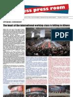 16th Congress_Press Edition_1