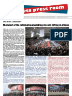 16th Congress_Press Edition_1