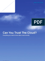 Cloud Security What You Need to Know