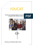 Materiales Youcat del MFC para niños, adolescentes y jóvenes 2011-2012 MFC