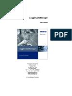 Plugin Logger Data Manager Manual