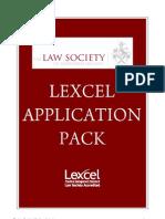 Lexcel Pack 2010[1]